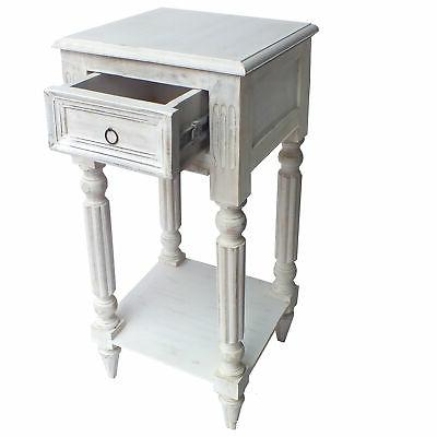Spacious Mango Table with Handle,