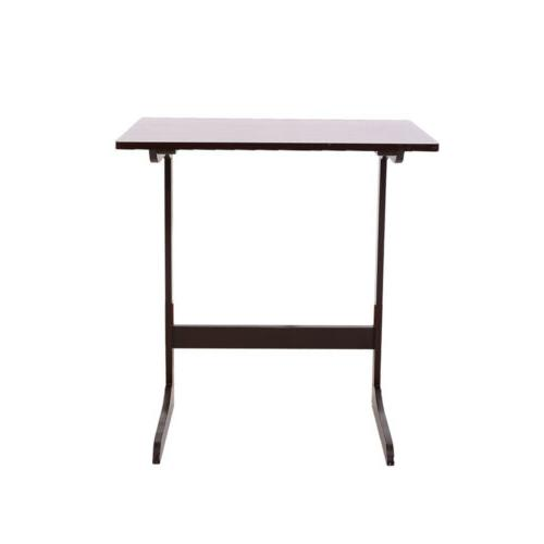 Stylish End Side Table Console L Shaped Desk Trays Coffee