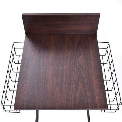 US Living Sofa Table Furniture with Basket