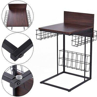 US Room Sofa Side Table Furniture Basket