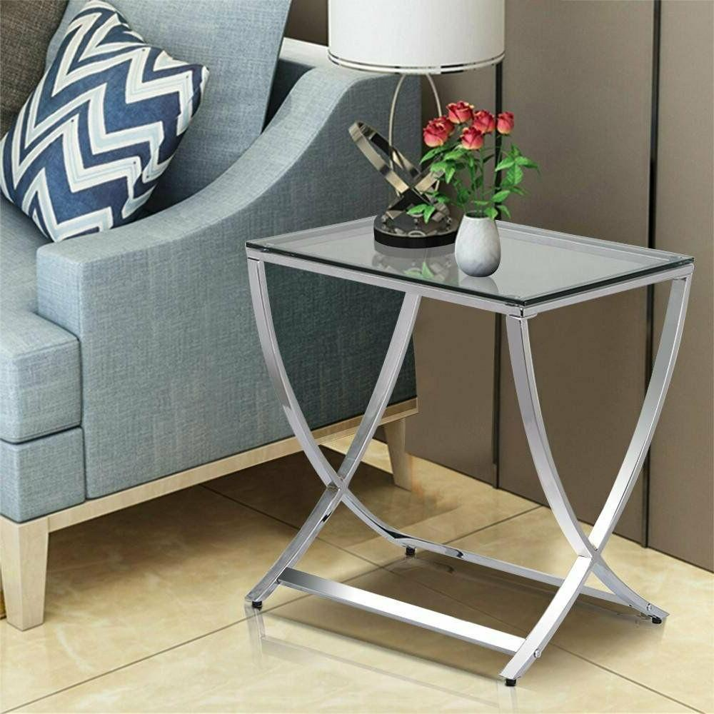 Vivien Side Coffee Table