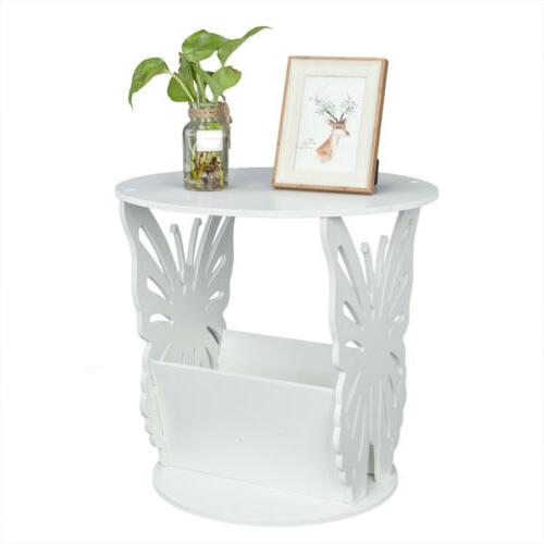 Wite for Spaces Nightstand Living Room Furniture