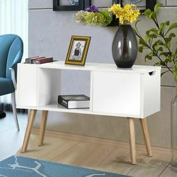 Modern Side Table End Table for Bedroom Living Room Sitting