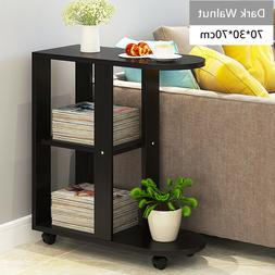Modern Simple Side Table End Table Sofa/Bed Side Table for S
