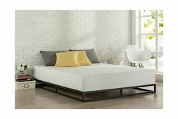 Zinus Modern Studio 6 Inch Platforma Low Profile Bed Frame /