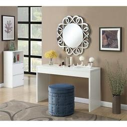 Convenience Concepts Northfield Hallway Console Table, Mutil