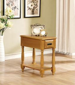 Acme Qrabard Side Table