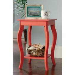 Sauder Woodworking Harbor View Side Table