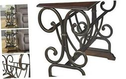 Signature Design by Ashley Braunsen Chair Side End Table Mul