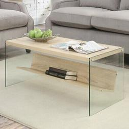 Convenience Concepts Soho Coffee Table