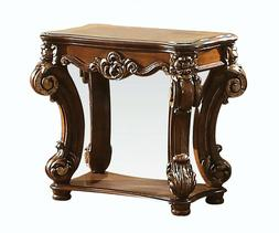 ACME Vendome Cherry Side Table